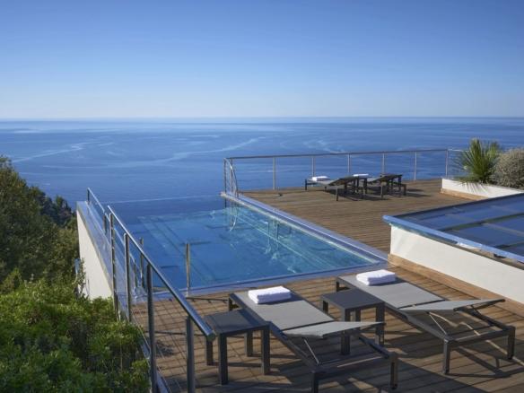 Villa de luxe contemporaine Entièrement rénové | Cap Martin à 15min de Monaco