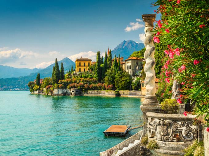 habitation en Italie pour les Italiens