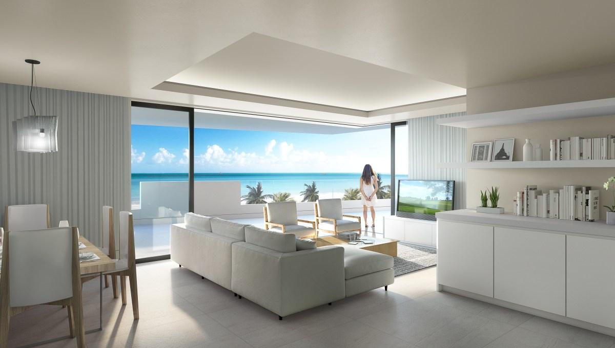 Appartements, villas, penthouses et maisons de ville - Costa del Sol