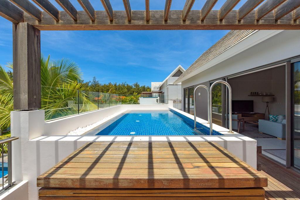 Penthouse de luxe en vente Mont Choisy