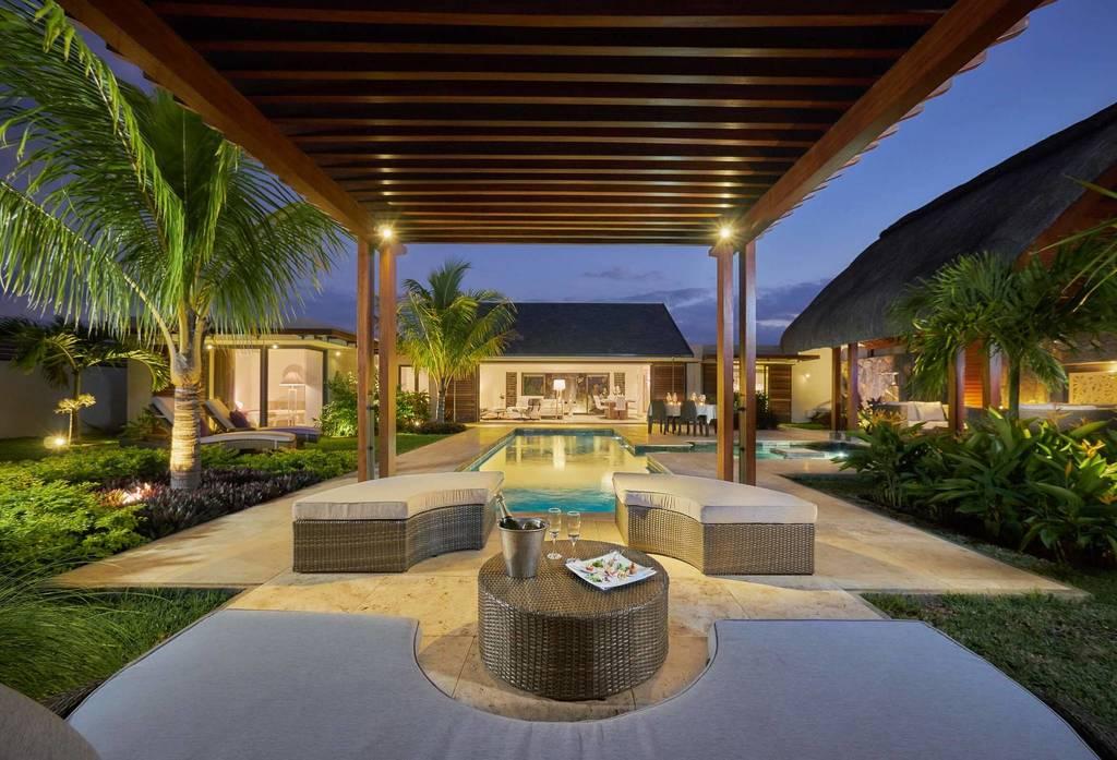 Villa Caravelle avec charme au sein de la résidence RES le Clos du Littoral
