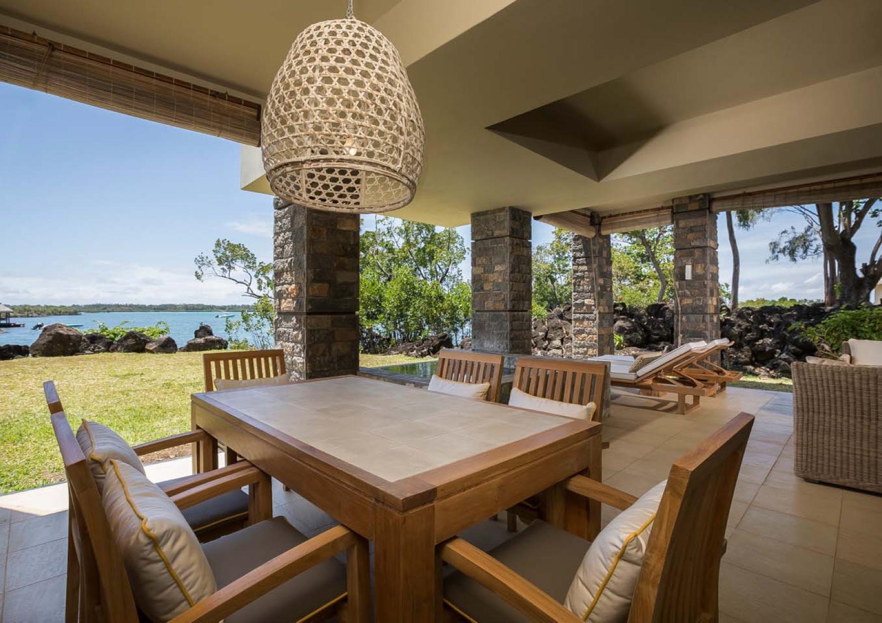 Appartement de 184 m2 idéalement situé, une vue magnifique sur la mer