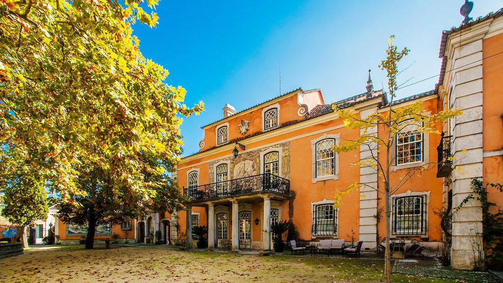 Le manoir, avec 5 suites
