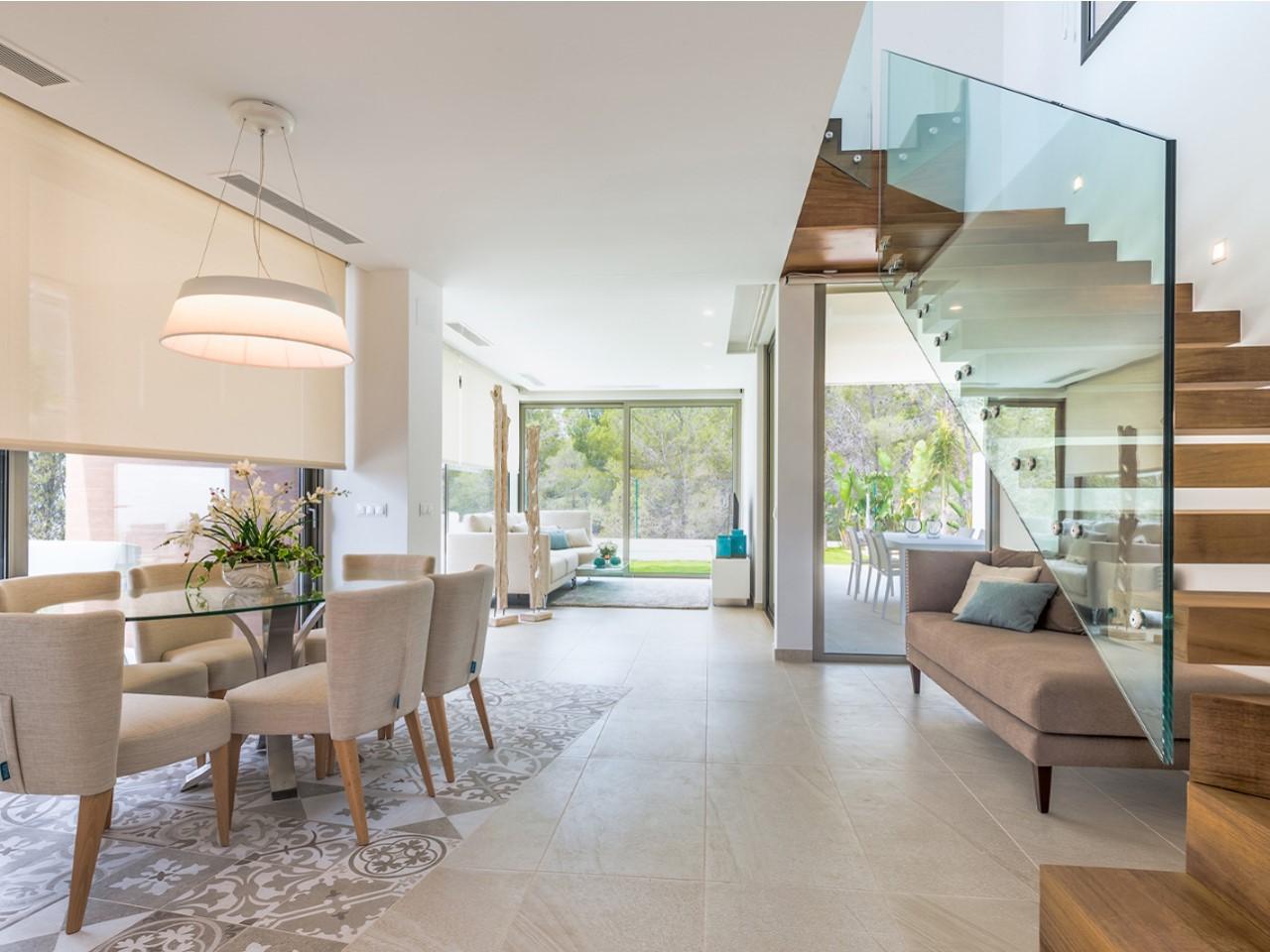Villa Exclusive, Finestrat, Benidorm, Costa Blanca