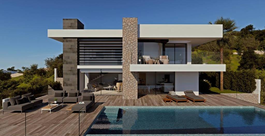 Villa de luxe de 3 chambres en vente Cumbre del Sol