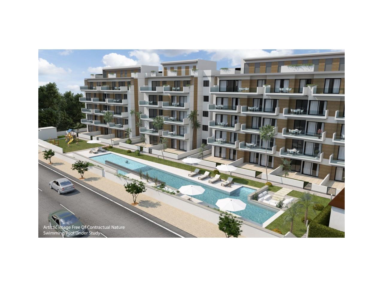 Appartement situé à Guardamar del Segura, Alicante