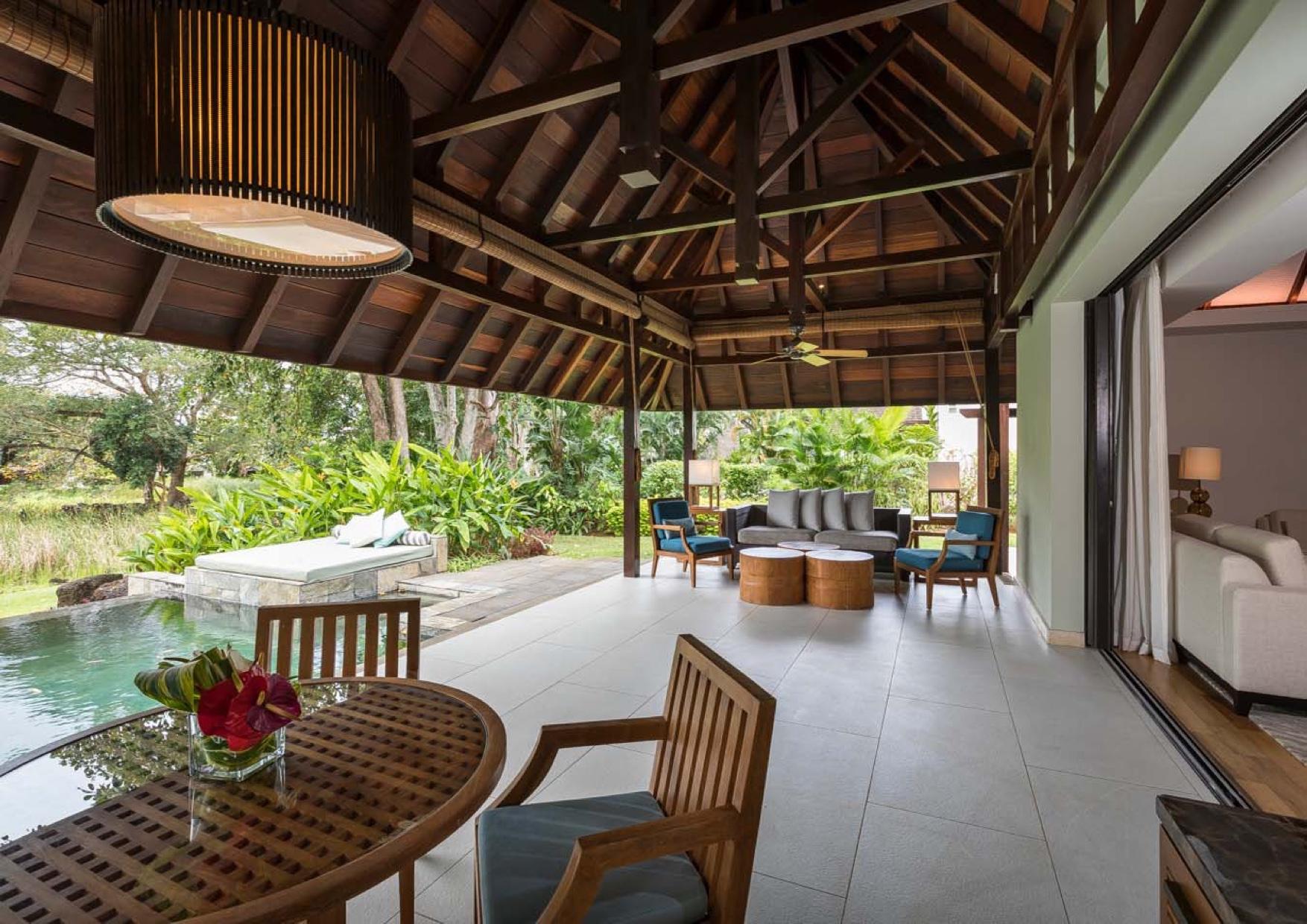 Maison/villa – 2 chambres – 203 m² Beau Champ, Est