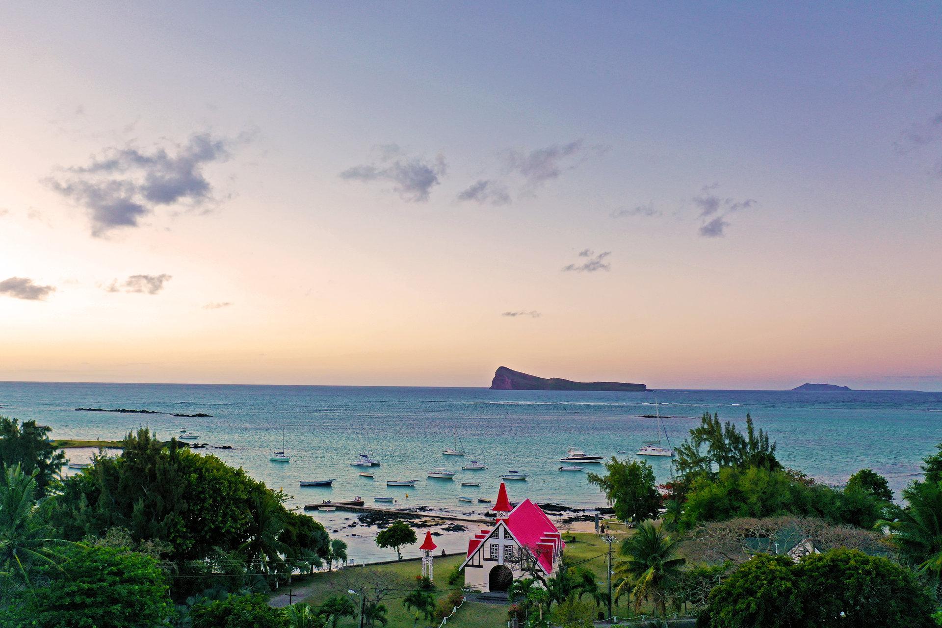 Cap Malheureux   Île Maurice   Nouveau programme immobilier de luxe