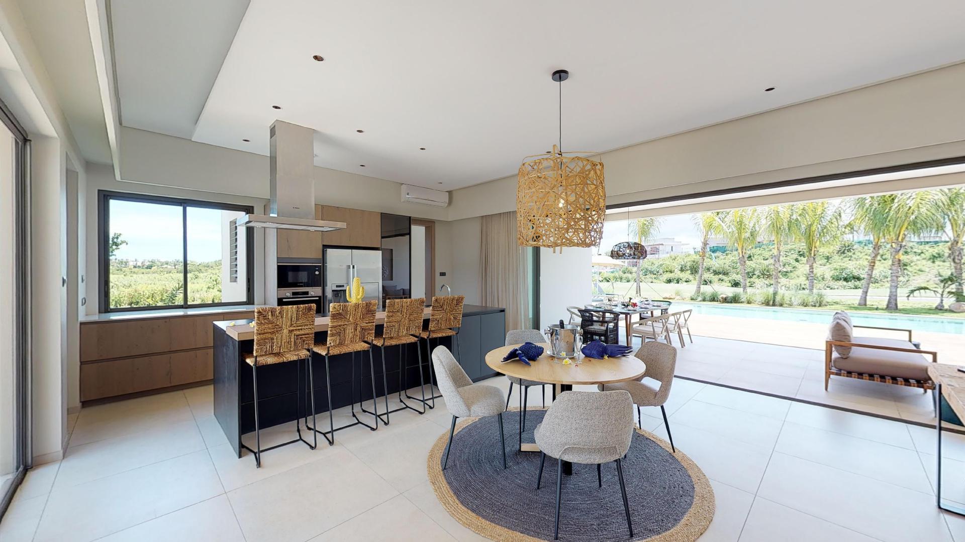 Villa Horizon design moderne île Maurice À PARTIR DE 1,280,000 EUR