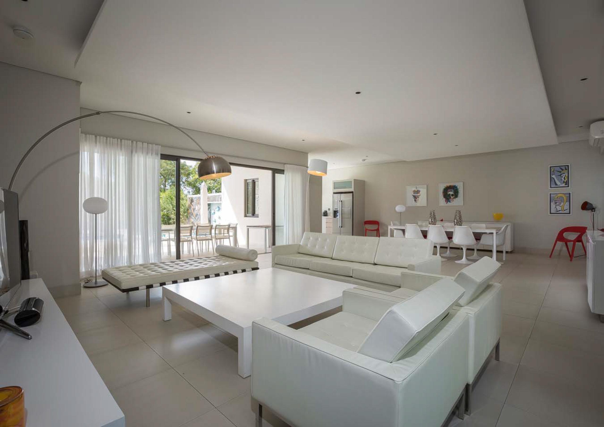 île Maurice: villa jumelé d'une superficie de 269 m2 de 4 chambres