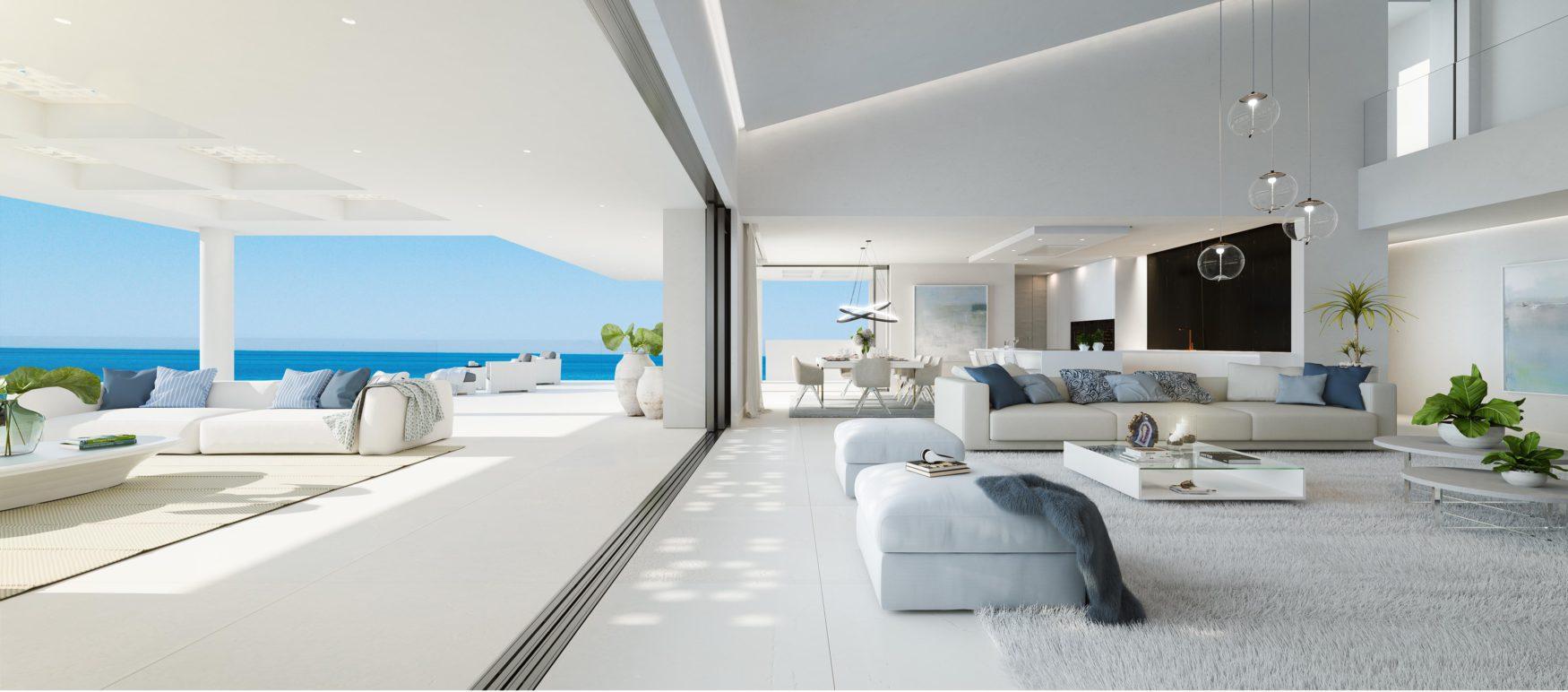 Estepona West Marbella Appartements & Villas