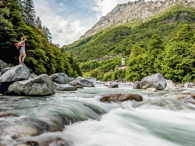Rando Suisse