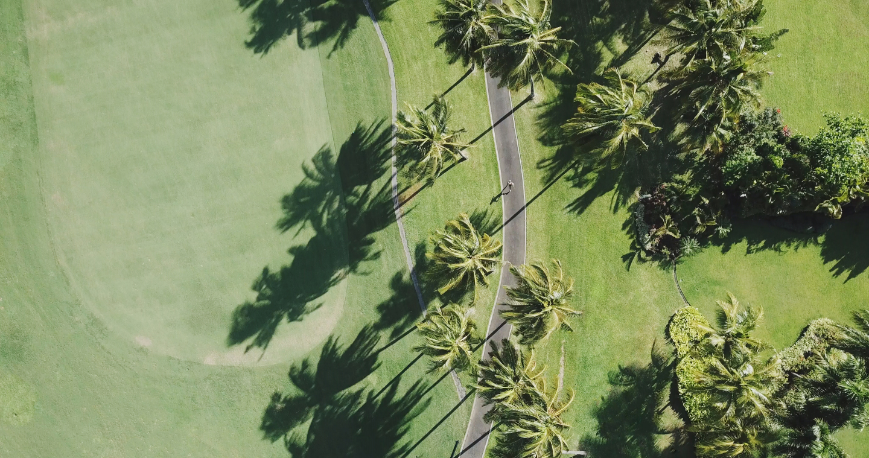 sur un terrain en pleine propriété. Anahita Mauritius|villa de luxe