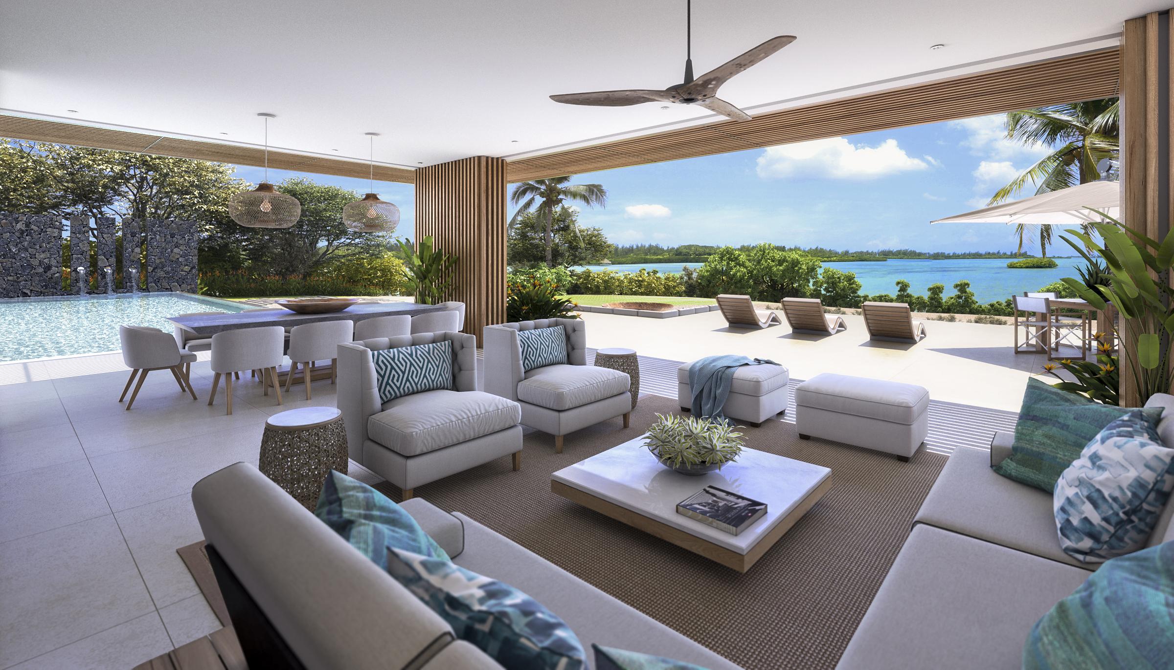 Achetez une villa a Maurice et bénéficiez d'une fiscalité avantageuse