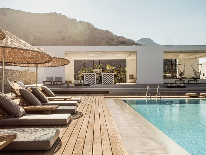 Le nouvel hôtel de charme: CASA COOK RHODES