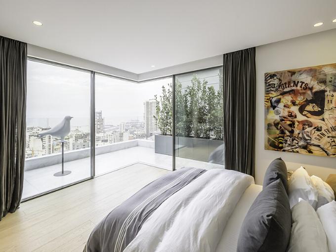 Vitrocsa sont les pionniers de la fenêtre minimaliste moderne