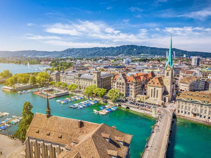 Le marché immobilier en Suisse : pronostics pour 2020