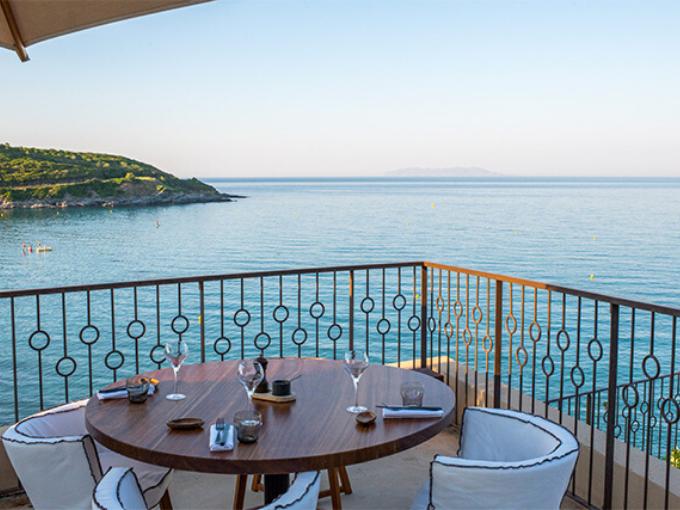 Lieu unique au cœur du Cap Corse, le Domaine Misíncu