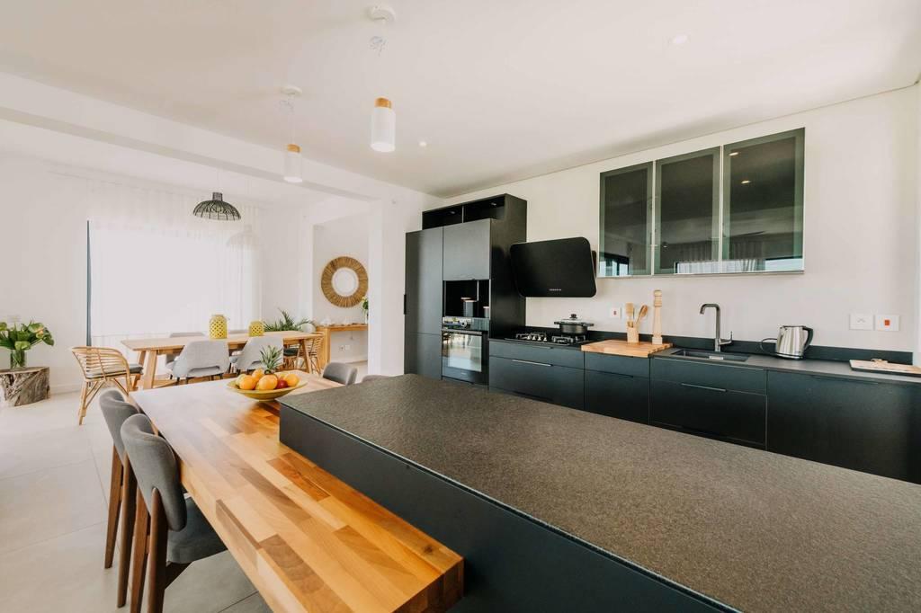 Villa de luxe 3 chambres en vente Roches Noire, Rivière du Rempart