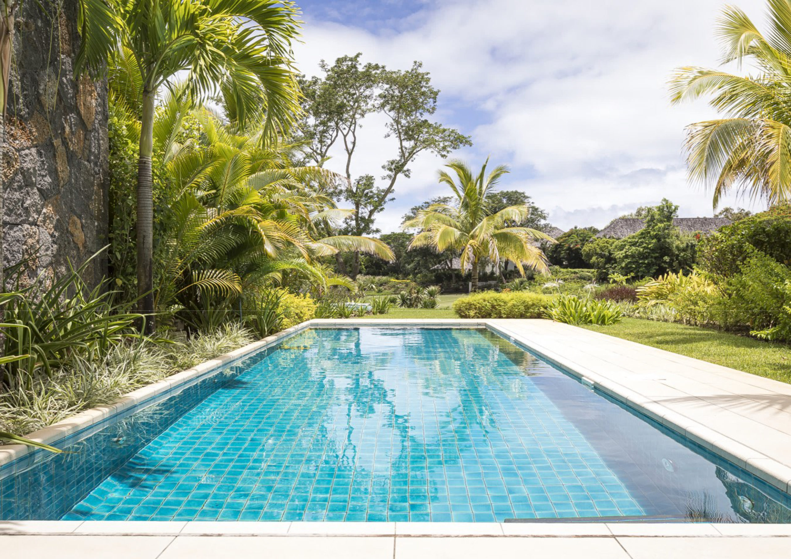 Villa jumelée IRS 3 chambres Île Maurice