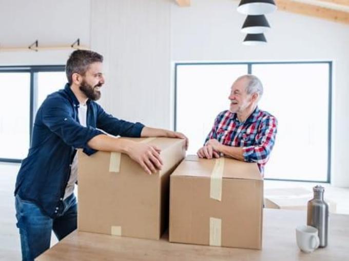 Immobilier : Avance sur héritage