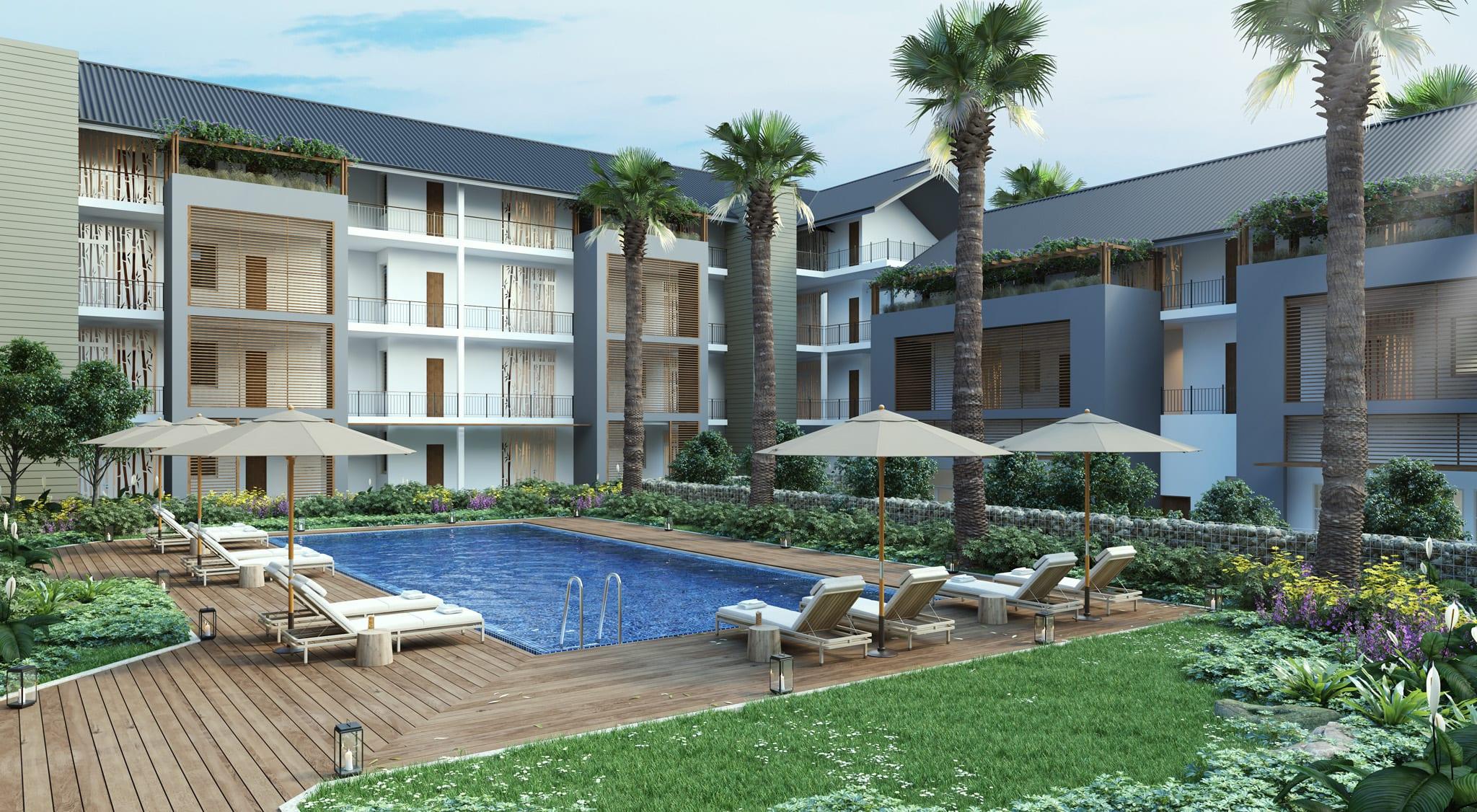 appartements clé en main s'accompagnent d'une terrasse privative et sont conçus pour garantir votre confort en toute situation.||||