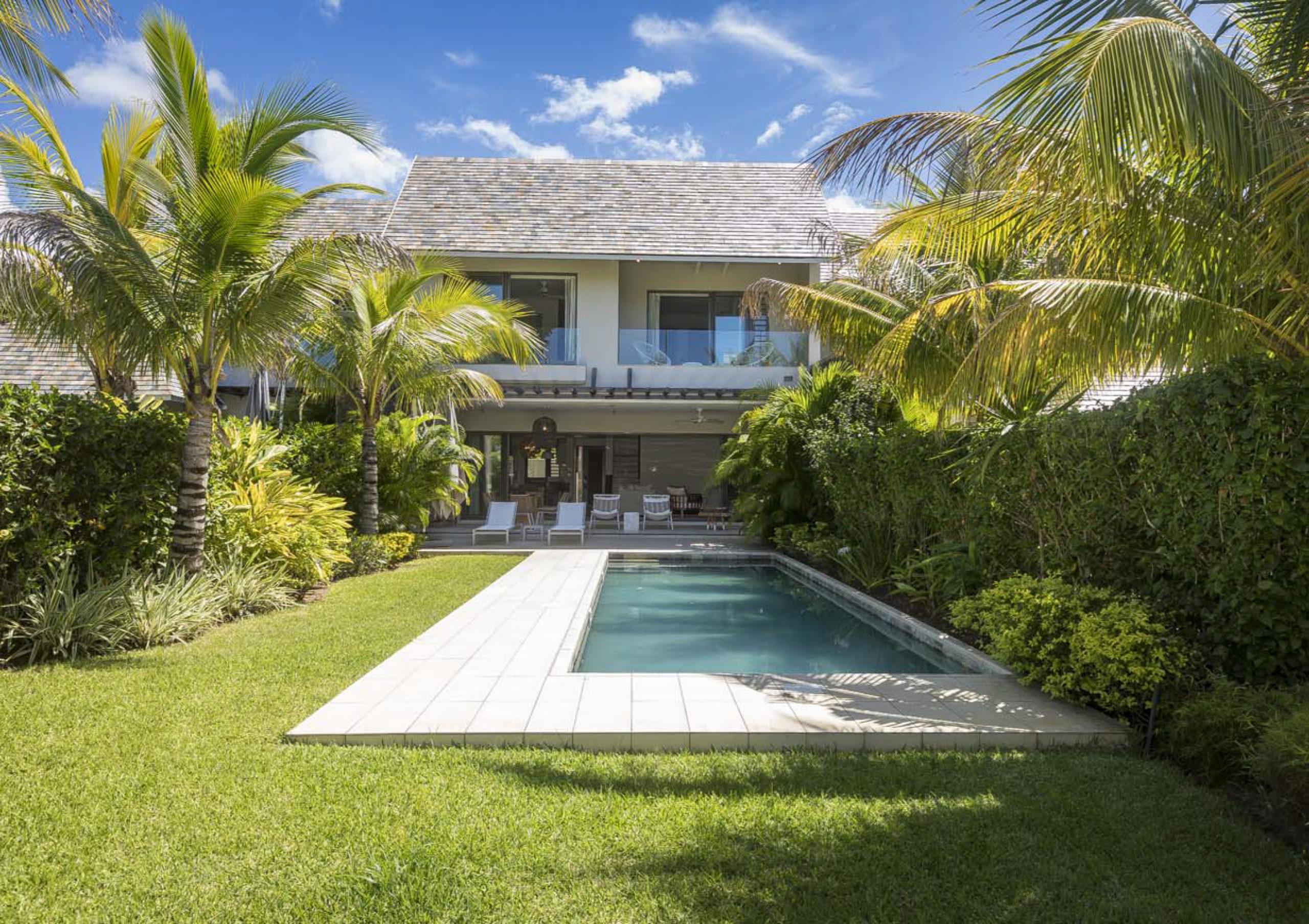 Villa jumelée IRS 3 chambres à vendre d'une superficie de 233 m2