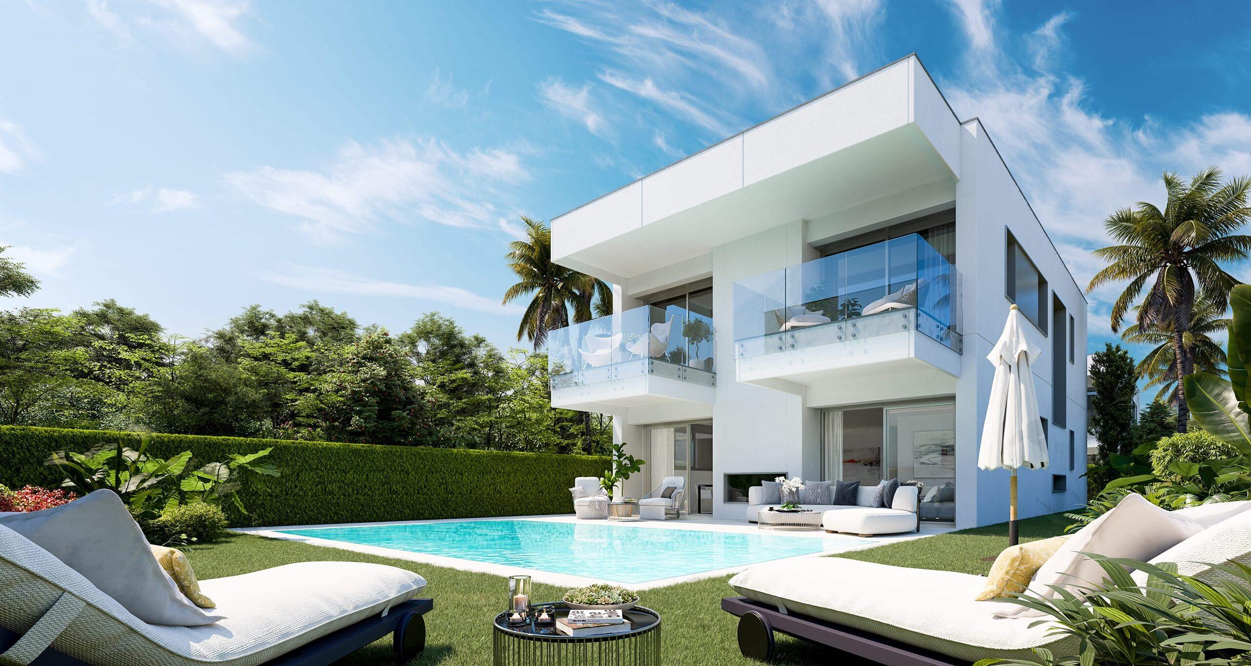 Villa à vendre dans la région de Marbella Puerto Banus dans un emplacement privilégié||||||||||||||||||