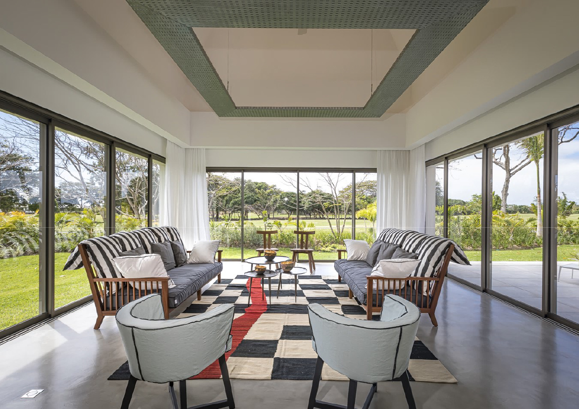 #NEW Villa de 4 chambres - île Maurice - Mauritius - Real Estate - #luxuryhomes