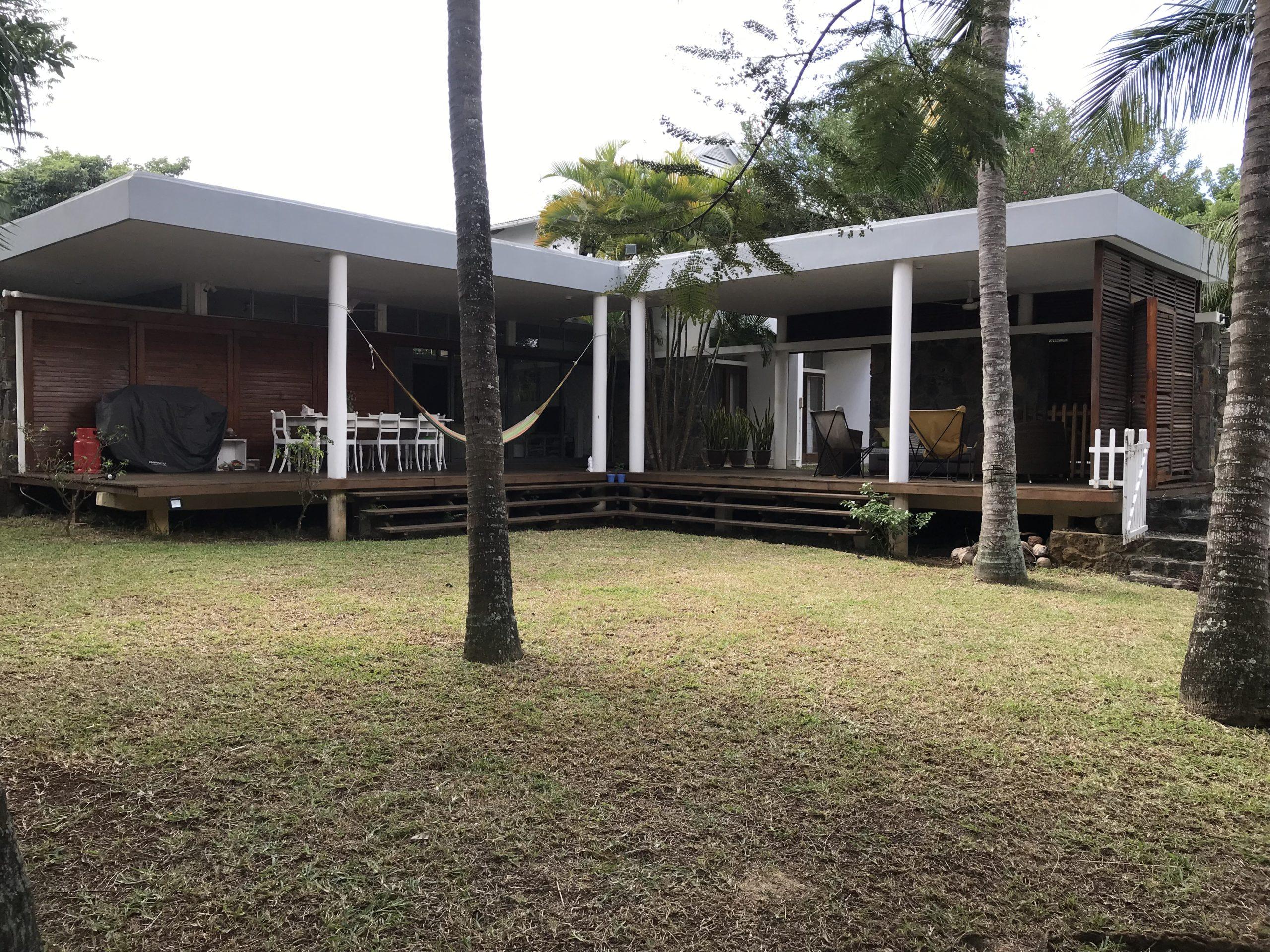 villa à vendre Grand Baie / Pointe aux Canonniers Île Maurice  Grand Baie / Pointe aux Canonniers                                        