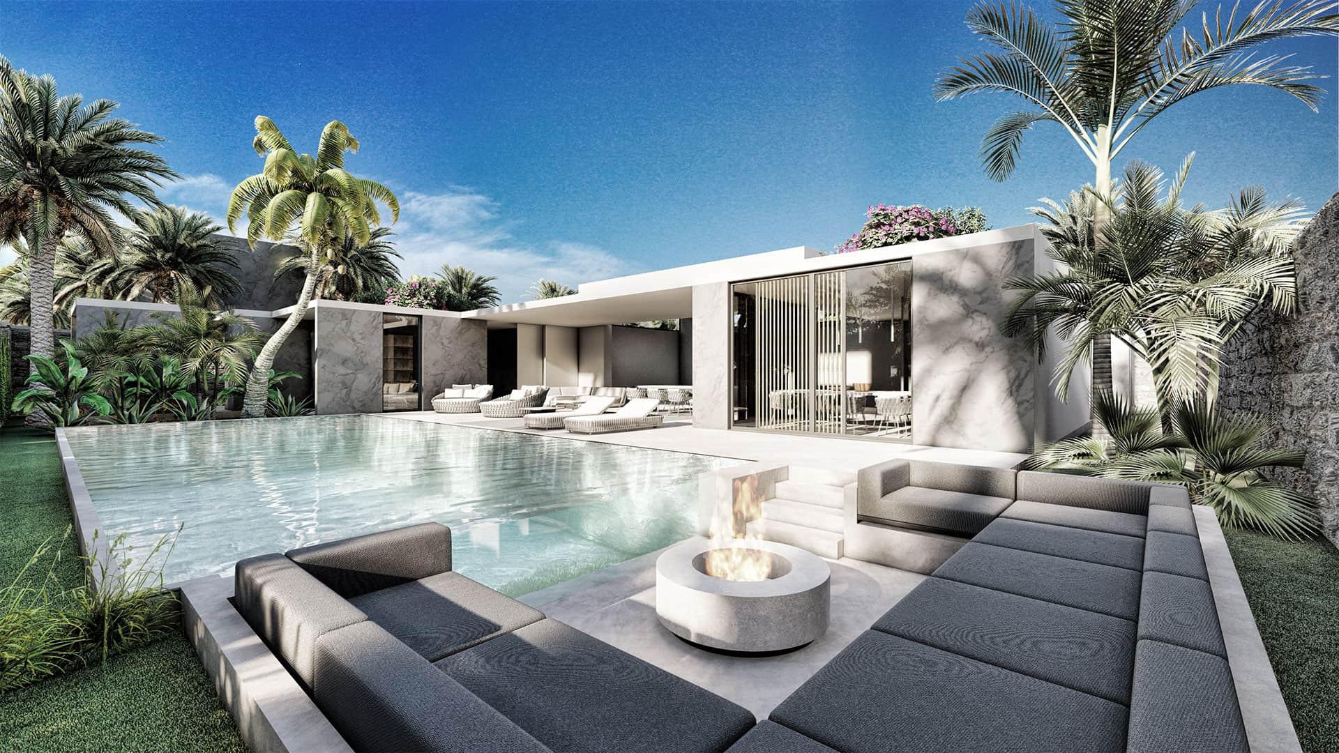 MIRARI - Huit villas d'exception||||MIRARI
