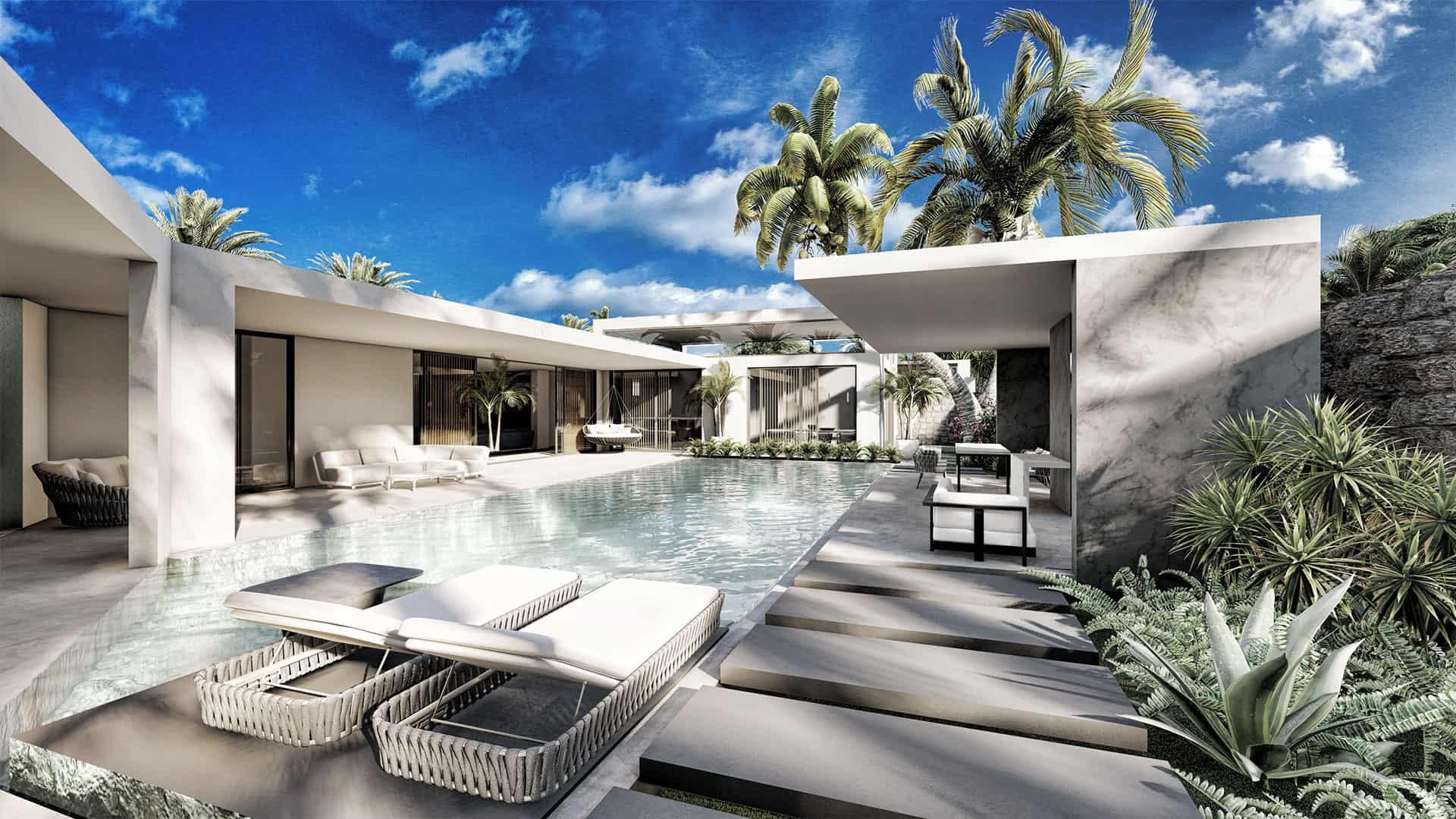 Bespoke Luxury     grand baie île maurice _ www.immobilier-swiss.ch                    