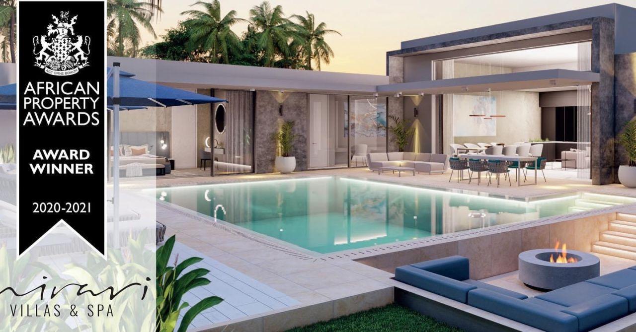 immobilier île maurice villa maison appartement