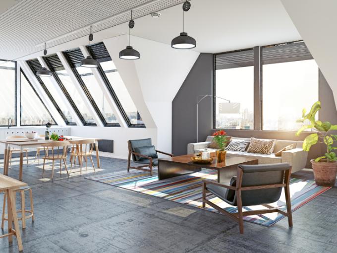 Acheter un appartement ou une maison en Suisse ou à l'international