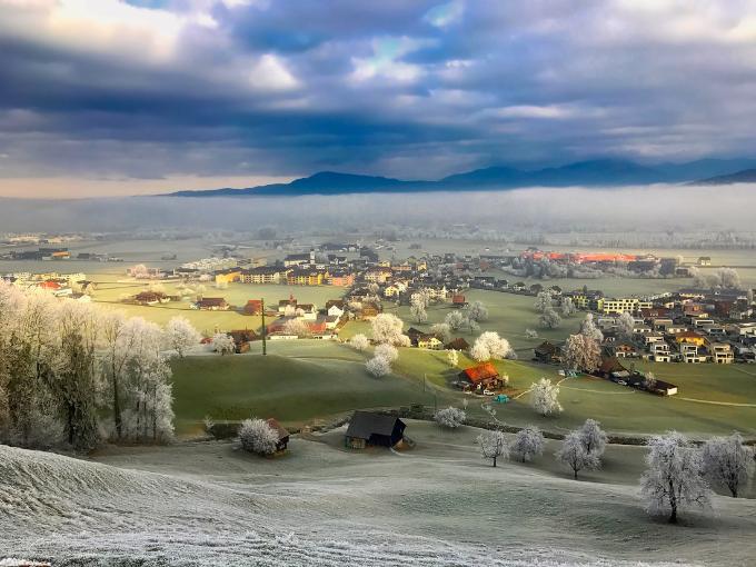 Le marché immobilier suisse devrait rester très attrayant en 2021