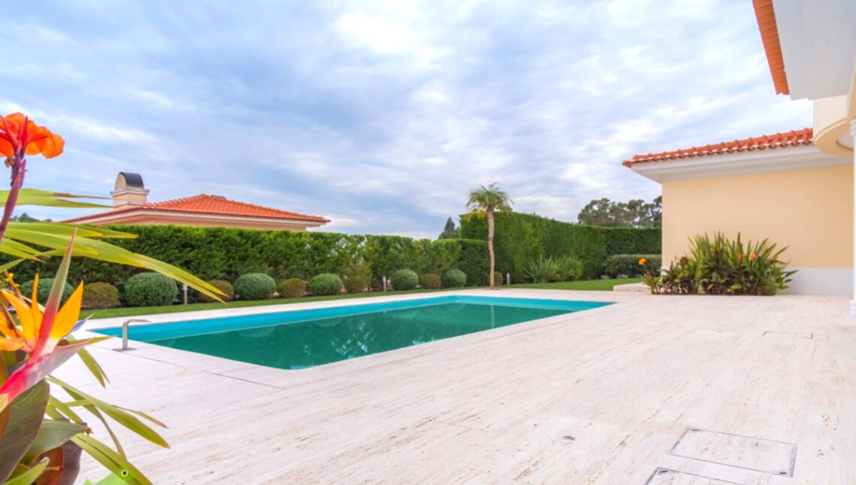 Maison avec 4 chambres dans la Copropriété de Penha Longa Portugal