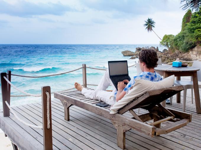 Venez vivre le rêve de l'île avec notre nouveau visa Premium long séjour