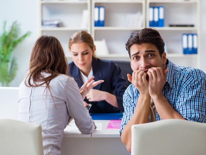 Divorce et immobilier – les étapes clés