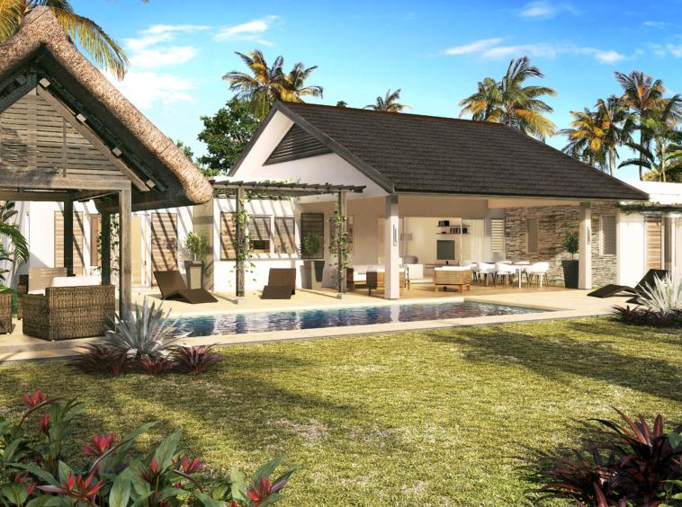 Une offre immobilière attractive, hors du commun à l'Île Maurice