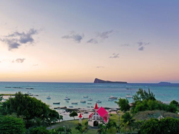 Cap Marina: village de luxe au bord de l'eau un choix d'appartements, townhouses et villas de luxe