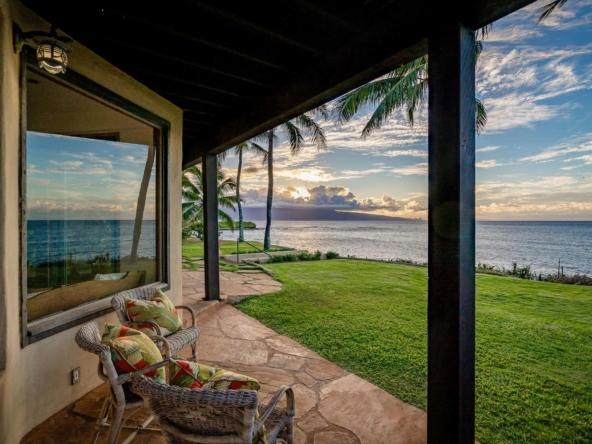 3 Maisons séparées | 7 Chambres au total | 4 Salles de bains | Hawaï | USA