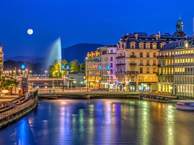 Acquisition d'immeuble dans les cantons de Genève et Vaud par les membres du personnel des missions permanentes et des organisations internationales