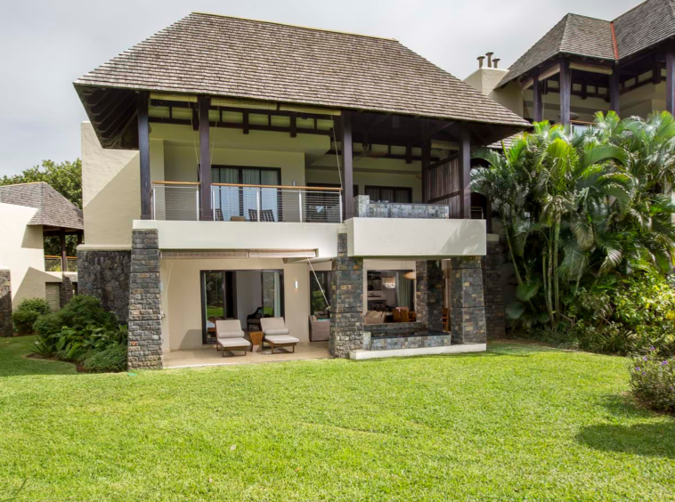Anahita Appartement adamante à vendre - île Maurice