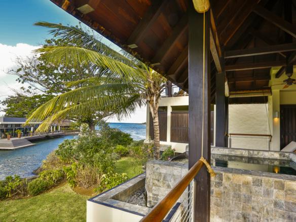 Appartement 211 m2 à quelques minutes à pied du Golf Club - île Maurice