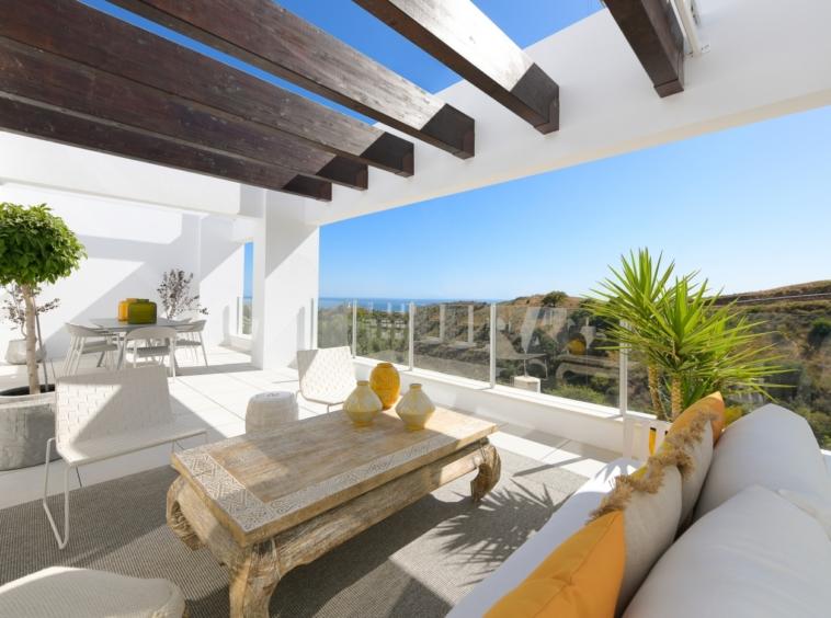 Appartement | Duplex | Triplex | Marbella
