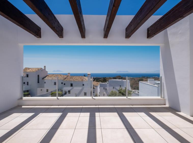 Appartement Triplex Neuf ! à vendre situé à Marbella | Espagne