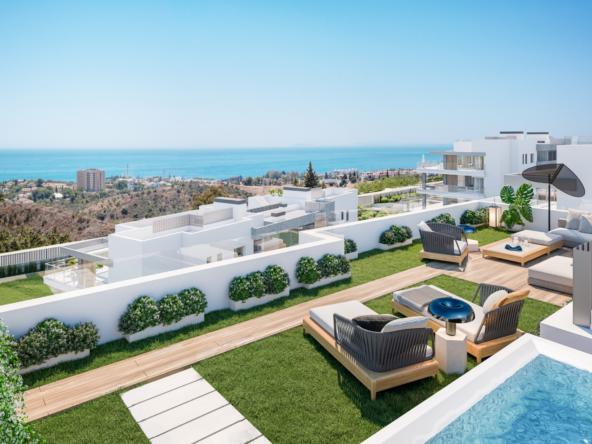 Appartement à vendre Marbella - Espagne