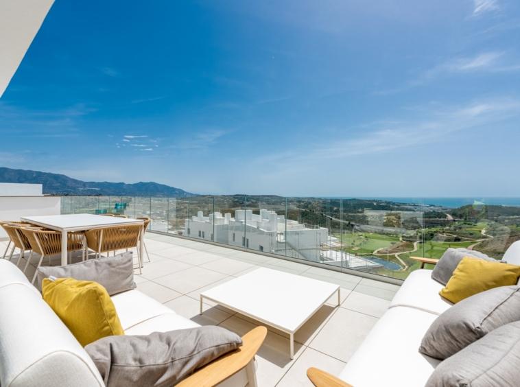 Appartements-contemporain-à-5-min-de-La-Cala-de-Mijas-Costa-Del-Sol