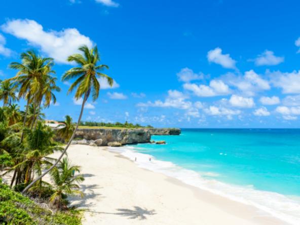 villas de luxe à la Barbade -Caraïbes