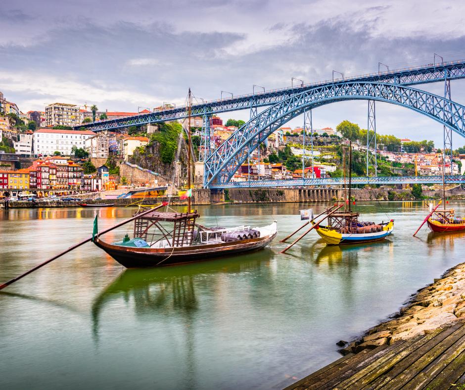 COVID-19 | Mesures établies au Portugal